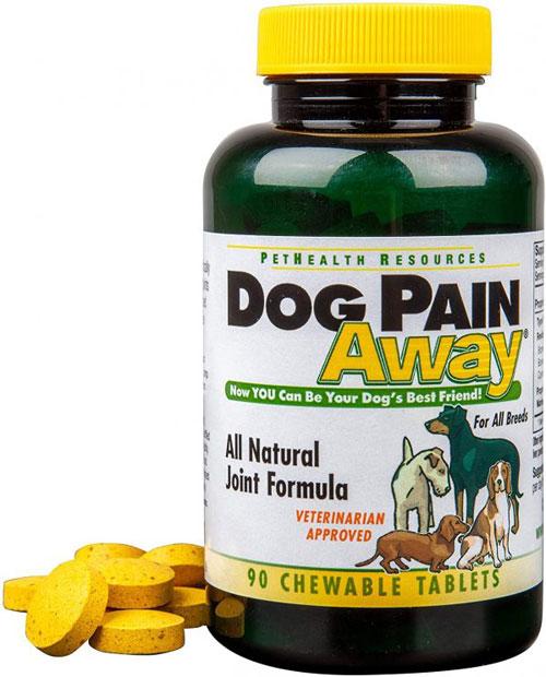 Dog-Pain-Away