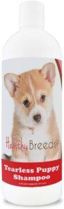 Healthy Breeds Tearless Puppy Shampoo & Conditioner