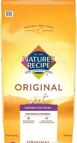 Recipe Adult-Dry-Dog-Food