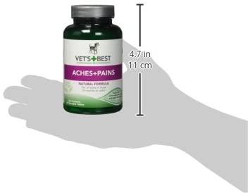 Vets aspirin
