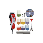 Delux U-Clip Clippers & Grooming Kit by Wahl