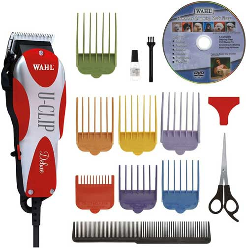 Delux U-Clip Clippers
