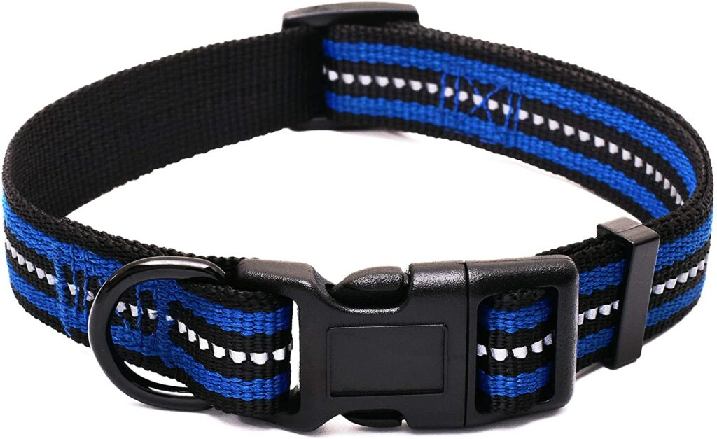 Reflective Dog Collars