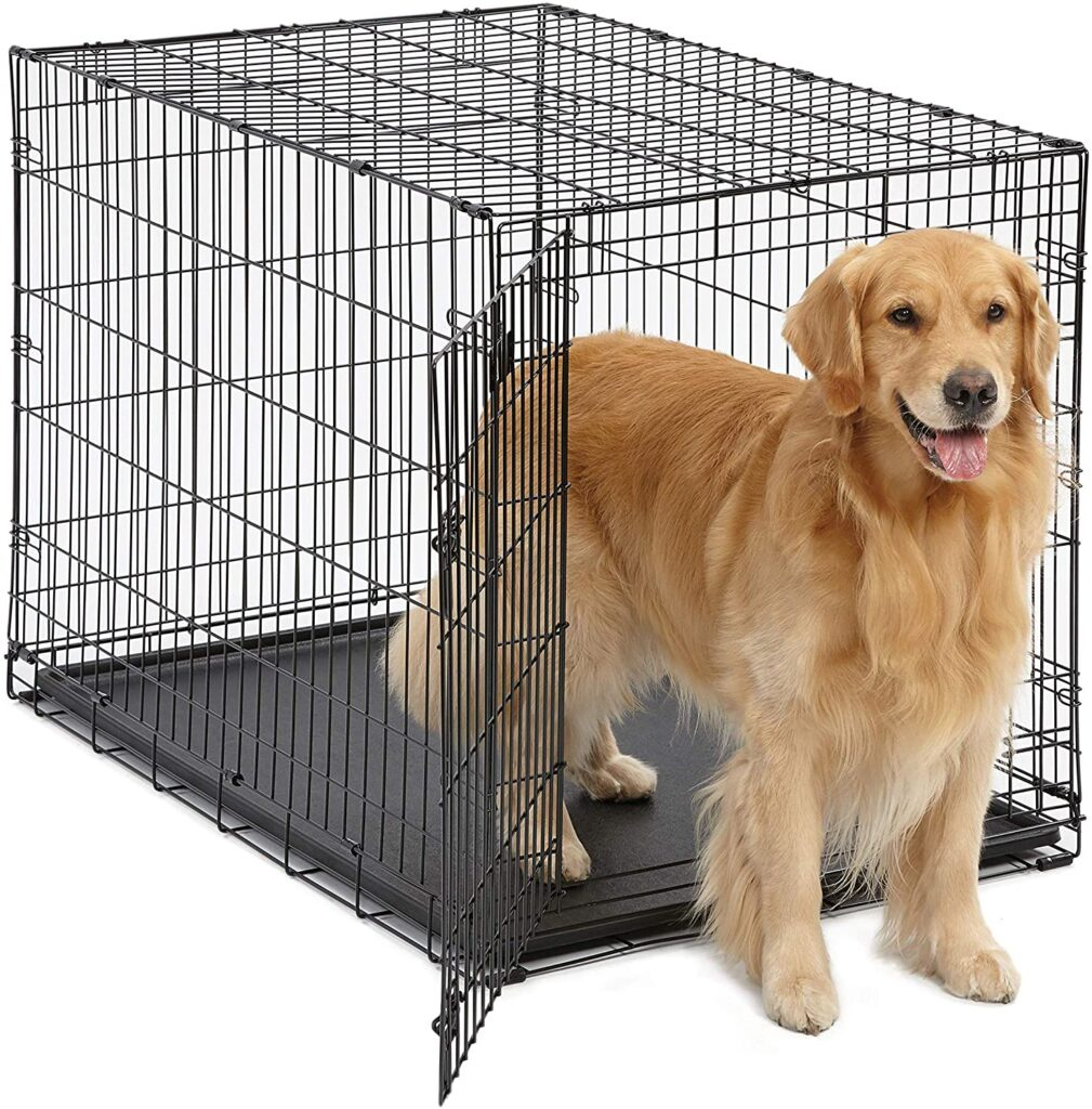 MidWest Homes XL dog crate