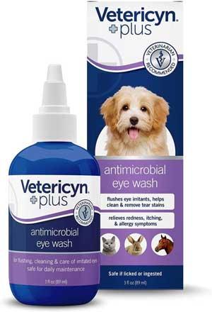 Vetericyn Eye-Wash