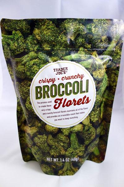 Frozen-Broccoli