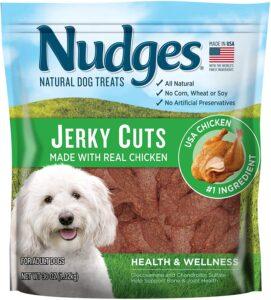 Nudge Jerky Cuts