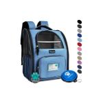 Petsfit Soft Pet Backpack Carrier