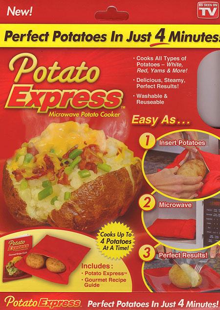 Potatoe-Cooker
