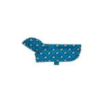 RC Pet Packable Dog Rain Poncho