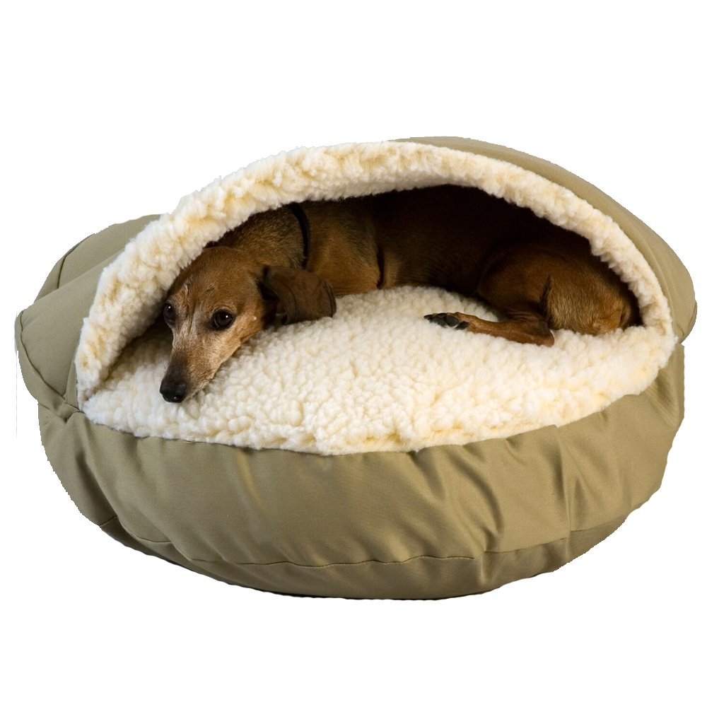 Snoozer Luxury Cozy Cave Pet Bed 2