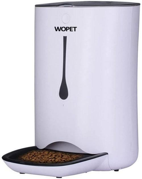 WOPET-Automatic-Pet-Feeders