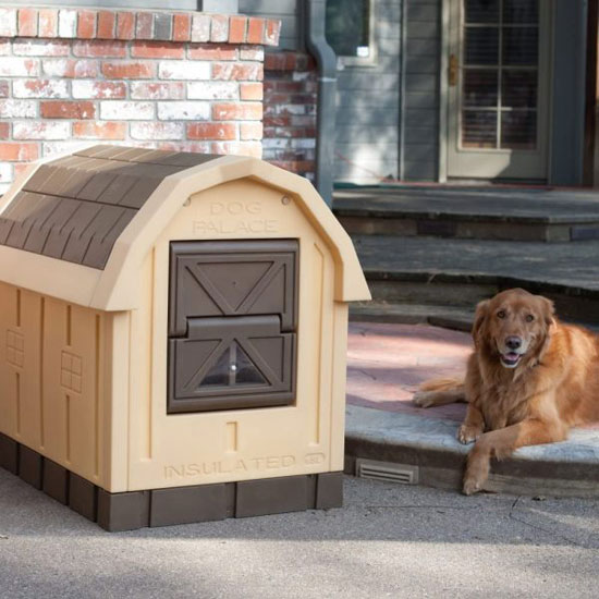 ASL-Solutions-Dog-Heated-House