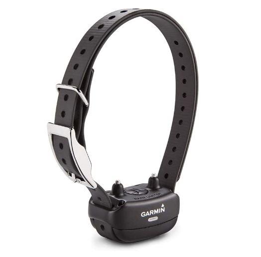 Garmin Dog Collar black