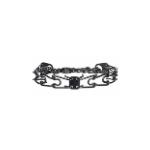 Herm-Sprenger-Extra-Large-Black-Stainless-Steel-Pinch-Training-Collar