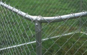 ALEKO Chain Link Dog Kennels Variation Family