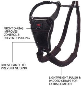 quality HALTI No-Pull Harness