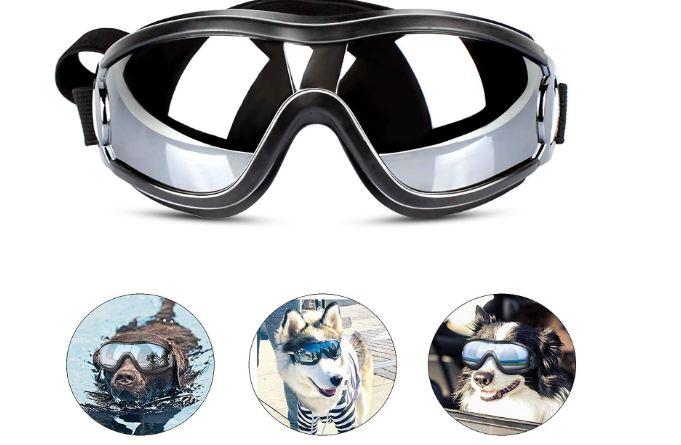 PEDOMUS Dog Sunglasses Dog