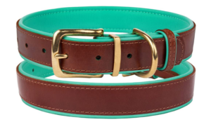 COLLAR DIRECT LEATHER DOG