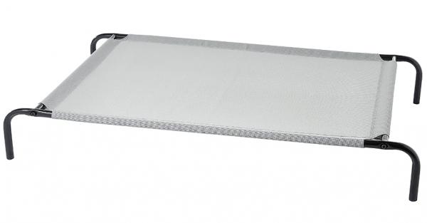 AmazonBasics Cooling Elevated Dog Bed