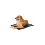 K&H Lectro Kennel Heated Padded Bed