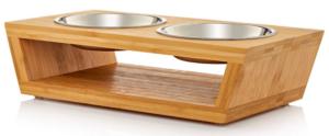 Pawpet Premium Raised Dog Bowls