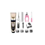 Sminiker Grooming Kit