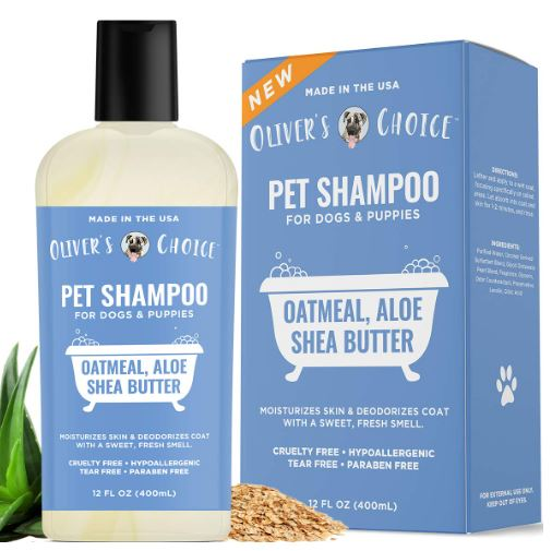 oliver-dog-shampoo
