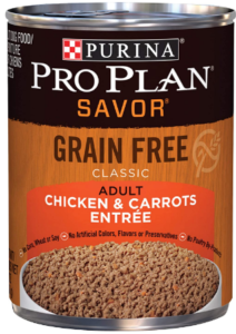 Pro Plan Dry Dog Food, For Stomach