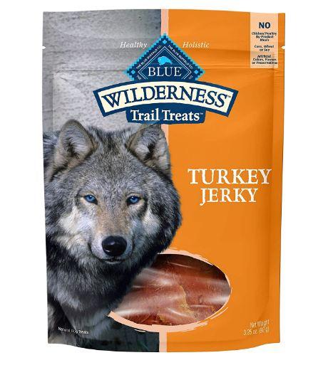 wilderness treats