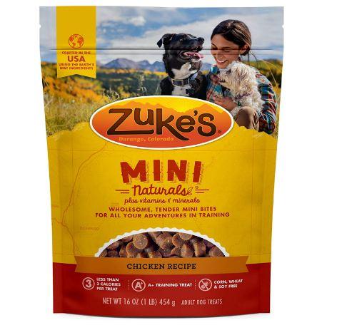 zuke treat