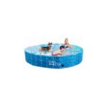 Collapsible Pet Bathing Tub