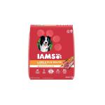 IAMS pet dry food