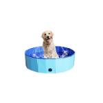 NHILES Portable Pet Dog Pool