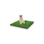 STAR ROAD-TIM Outdoor Indoor Dog Potty for Large dogs
