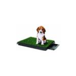 Synturfmats Pet Potty Grass Turf Pad for Large Medium Dogs Indoor