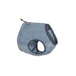 Dig Pets Hurtta Collection Cooling Vest Harness for Pets, Medium, Blue