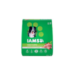 IAMS Proactive Health Adult Minichunks Small Kibble High Protein Dry Dog Food with Real Chicken