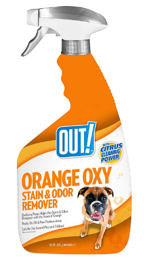 top dog urine enzymer cleaner