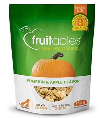 fruitable dog food