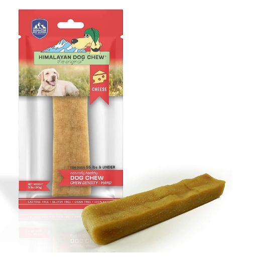 himalayn dog chew