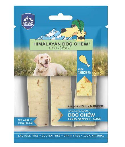 himalayn flavour chew