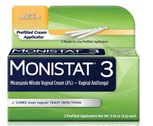 monista cream