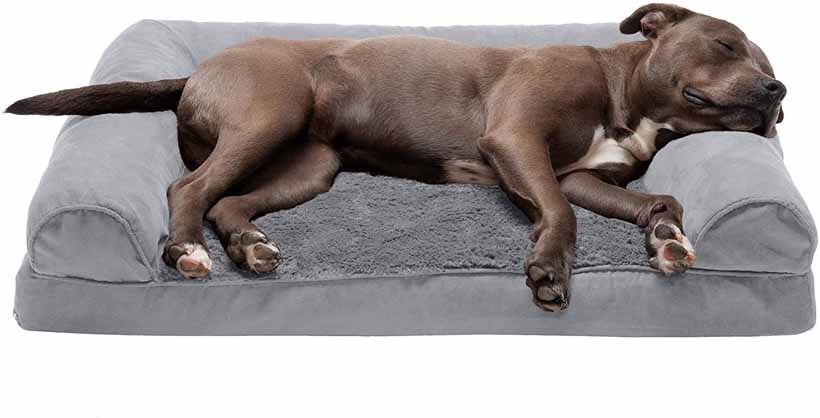 Furhaven-Dog-Bed-Review