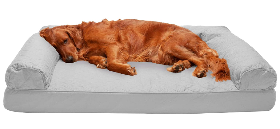 furhaven dog bed review