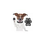 LOOBANI Anti-slip Dog Paw Protector