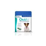 OraVet Dental Hygiene Chews for Small Dogs