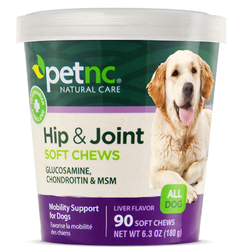 Joint supplement for dogs review