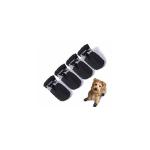 TEOZZO Dog Boots Paw Protector