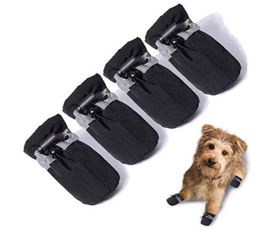 best dog paw pads